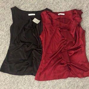 Melanie Lyne Dress Shirts